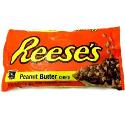 Reese's Peanut Butter Chips | Baking | Buy Online | Authentic American Food | UK | Europe
